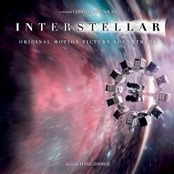 Hans Zimmer - Interstellar (OSC)