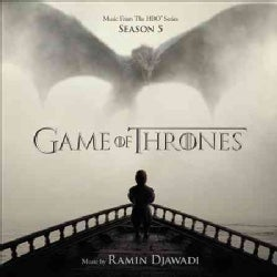 Ramin Djawadi - Game Of Thrones: Season 5 (OST)