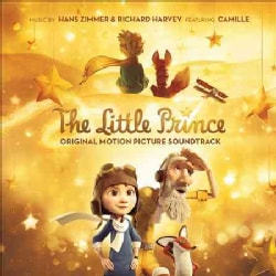 Various - The Little Prince (OST)