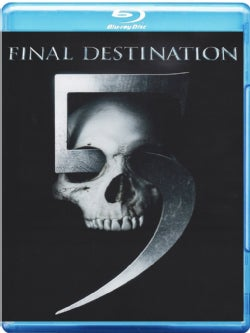 Final Destination 5 (Blu-ray Disc)