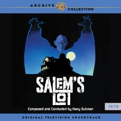 HARRY SUKMAN - SALEM'S LOT: COMPLETE COLLECTION / TV O.S.T.