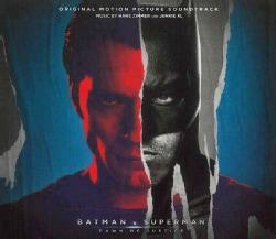 Hans Zimmer - Batman V Superman: Dawn Of Justice (OSC)