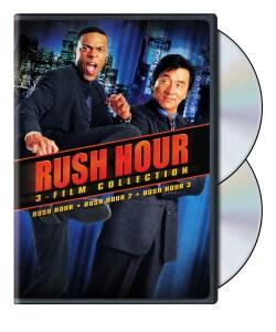 Rush Hour 1-3
