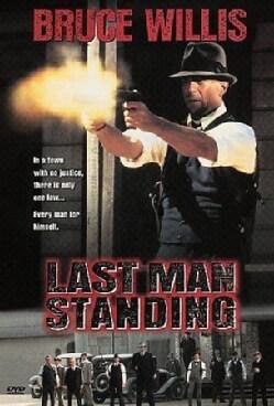Last Man Standing (DVD)