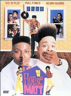House Party (DVD)