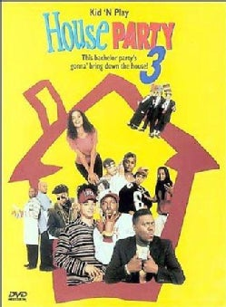 House Party 3 (DVD)
