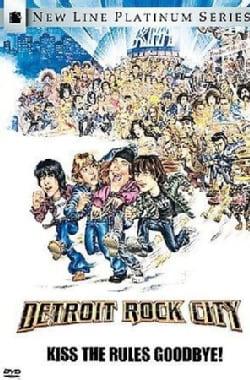 Detroit Rock City (DVD)