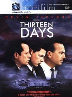 Thirteen Days (DVD)