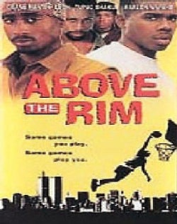 Above the Rim (DVD)