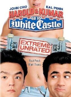 Harold & Kumar Go to White Castle (DVD)