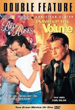 Bed of Roses/Pump Up the Volume (DVD)