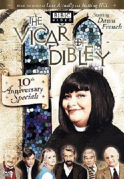 The Vicar of Dibley: 10th Anniversary Specials (DVD)