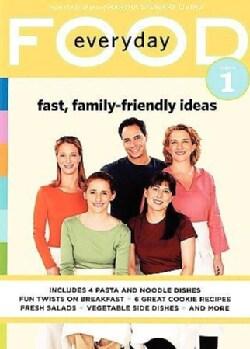 Everyday Food Vol 1: Fast, Family-Friendly Ideas (DVD)