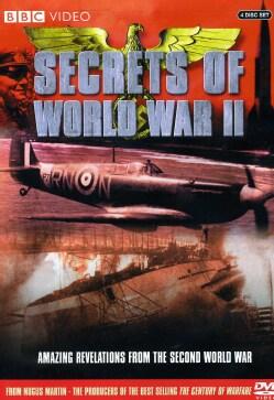 Secrets of World War II (DVD)
