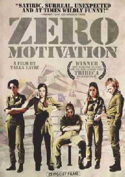 Zero Motivation (DVD)