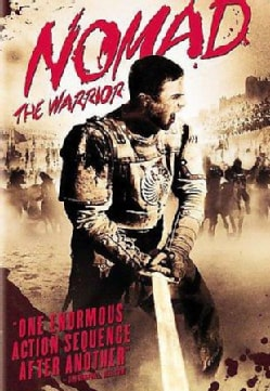 Nomad (The Warrior) (DVD)