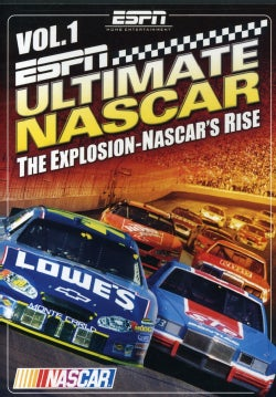 ESPN Ultimate NASCAR Vol 1 (The Explosion) (DVD)