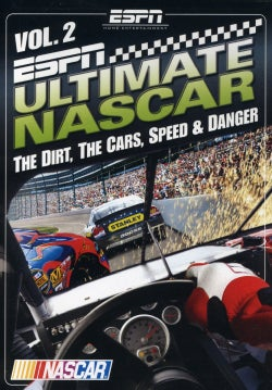 ESPN Ultimate NASCAR Vol 2 (The Dirt, The Cars, Speed & Danger) (DVD)