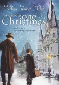 One Christmas (DVD)