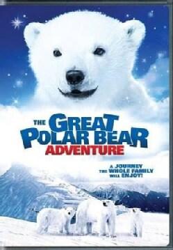 Great Polar Bear Adventure (DVD)