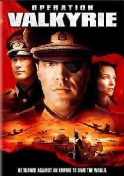 Operation Valkyrie (DVD)