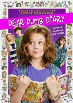 Dear Dumb Diary (DVD)