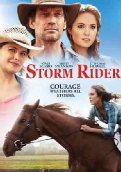 Storm Rider (DVD)
