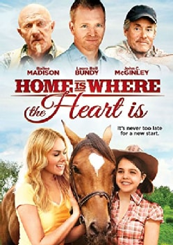 Home Is Where the Heart Is (DVD)