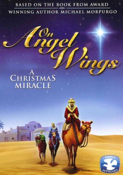 On Angel Wings (DVD)