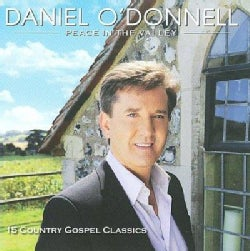 Daniel O'Donnell - Peace in The Valley