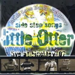 LITTLE OTTER - SIDE STEP SONGS