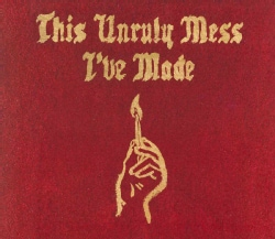 Ryan Lewis - This Unruly Mess I've Made