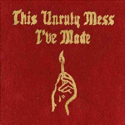 Ryan Lewis - This Unruly Mess I've Made (Parental Advisory)