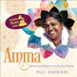 Paul Avgerinos - Amma: Devotional Songs to The Divine Mother