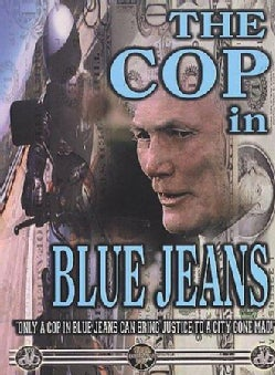 Cop in Blue Jeans (DVD)