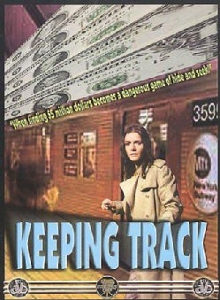 Keeping Track (DVD)