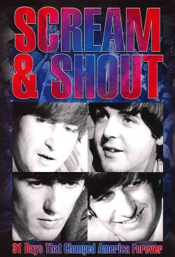 The Beatles: Scream and Shout (DVD)