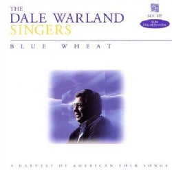 Dale Singers Warland - Blue Wheat