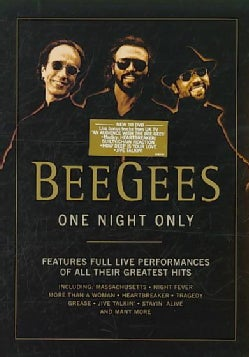 One Night Only (Anniversary Edition) (DVD)