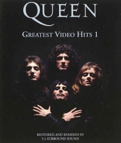 Greatest Video Hits (DVD)