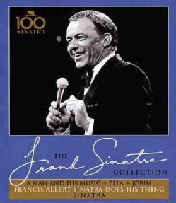 A Man And His Music/Ella/Jobim/Francis Albert Sinatra Does His Thing