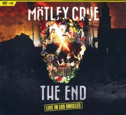 The End: Live In Los Angeles (DVD)