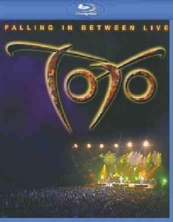 Falling In Between Live (Blu-ray Disc)