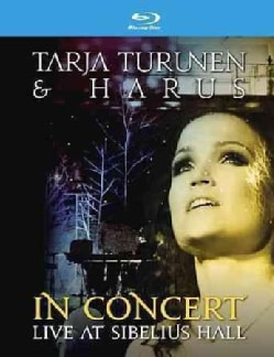 In Concert: Live At Sibelius Hall (Blu-ray/DVD)
