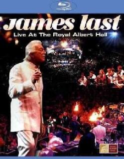 Live At The Royal Albert Hall (Blu-ray Disc)