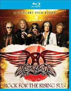 Rock For The Rising Sun (Blu-ray Disc)