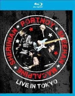 Live In Tokyo (Blu-ray Disc)