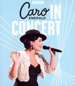 In Concert (Blu-ray Disc)