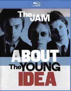 About The Young Idea (Blu-ray/DVD)