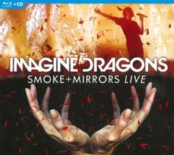 Smoke & Mirrors Live (Blu-ray Disc)